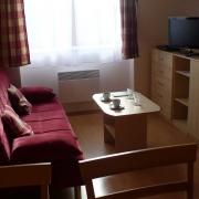Apartmán Ramzová