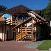 Hotelový, sportovní a kulturní komplex AVALANCHE