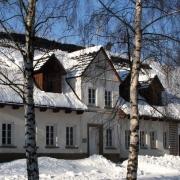 Apartmány KOVÁRNA