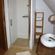 Koupelna ap. III.
