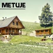 SRUB METUJE