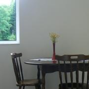 zázemí bytu