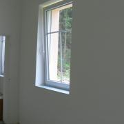 rozlehlý byt