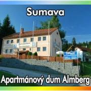 Apartmánový dům Almberg ***
