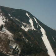 Skiareal Herlikovice