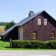 Celoroční ubytování Kvilda na Šumavě U Cupků- Hamerské domky v 1050m. n. m.