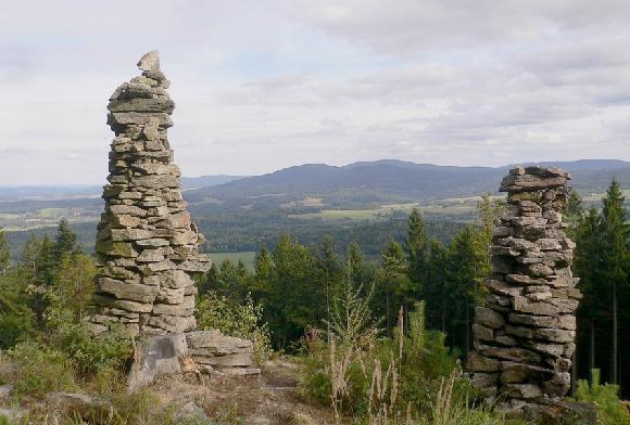 Výsledek obrázku pro Novohradské hory Slepice